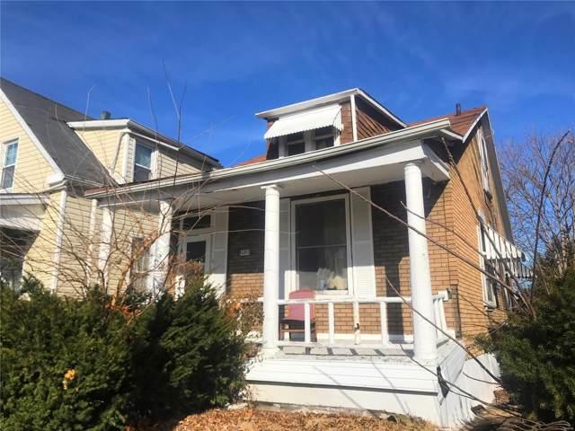 4361 Bates, St Louis, MO 63116 (#19087844) :: Clarity Street Realty