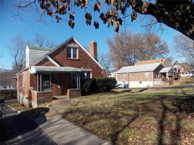 7 N Hartnett Avenue, Ferguson, MO 63135 (#19087856) :: Clarity Street Realty