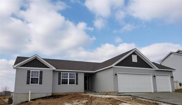 15 Hollow Tree (Lot 133) Court, Winfield, MO 63389 (#19087868) :: Clarity Street Realty