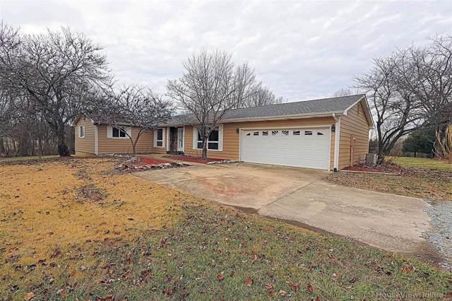 123 Terrace Garden, Farmington, MO 63640 (#19087874) :: Matt Smith Real Estate Group