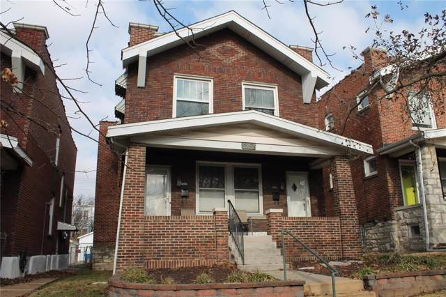 5253 Sutherland Avenue, St Louis, MO 63109 (#19087886) :: Clarity Street Realty