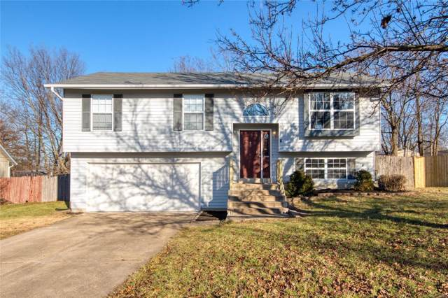 808 N Valleywind Court, O'Fallon, MO 63366 (#19087903) :: RE/MAX Professional Realty