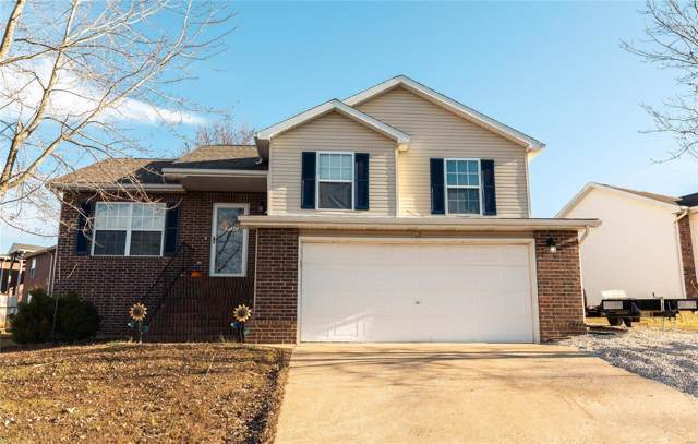 103 Hickory Valley, Saint Robert, MO 65584 (#19087905) :: Clarity Street Realty