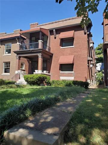 3841 Shaw, St Louis, MO 63110 (#19087911) :: Clarity Street Realty