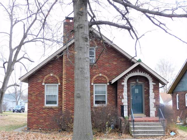815 Gass Avenue, Belleville, IL 62220 (#19087915) :: Clarity Street Realty