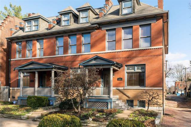 2142 Nebraska Avenue, St Louis, MO 63104 (#19087922) :: Sue Martin Team