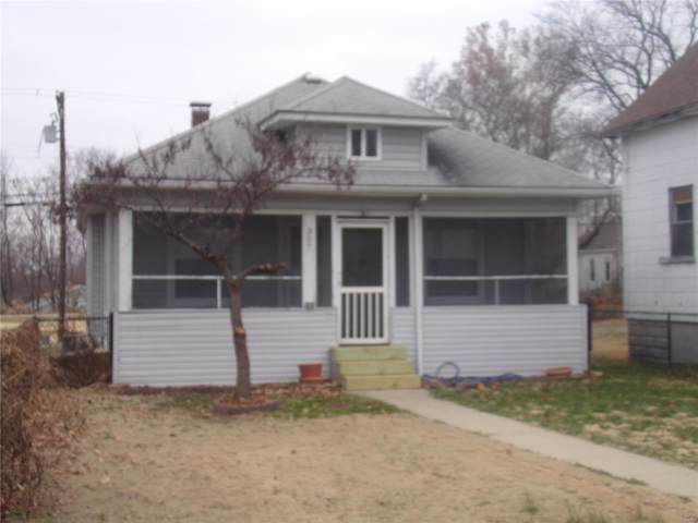 307 Church, East Alton, IL 62024 (#19087924) :: Walker Real Estate Team