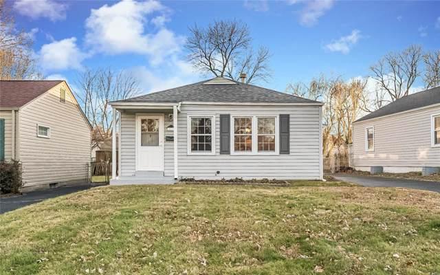 10638 Saint Matthew Lane, Saint Ann, MO 63074 (#19087940) :: Walker Real Estate Team