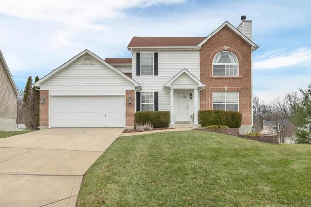 21 Emma Rose Court, Saint Charles, MO 63304 (#19087943) :: RE/MAX Vision