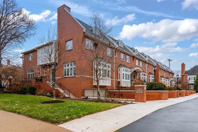 4550 W Pine Boulevard, St Louis, MO 63108 (#19087999) :: Hartmann Realtors Inc.