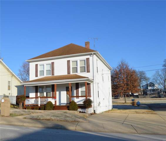 611 Main Street, Union, MO 63084 (#19088000) :: RE/MAX Vision