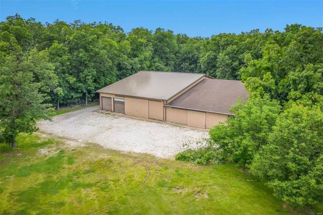 626 E Highway U, Troy, MO 63379 (#19088003) :: RE/MAX Vision