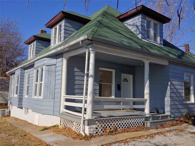 1302 Spaulding Street, Alton, IL 62002 (#19088030) :: Clarity Street Realty