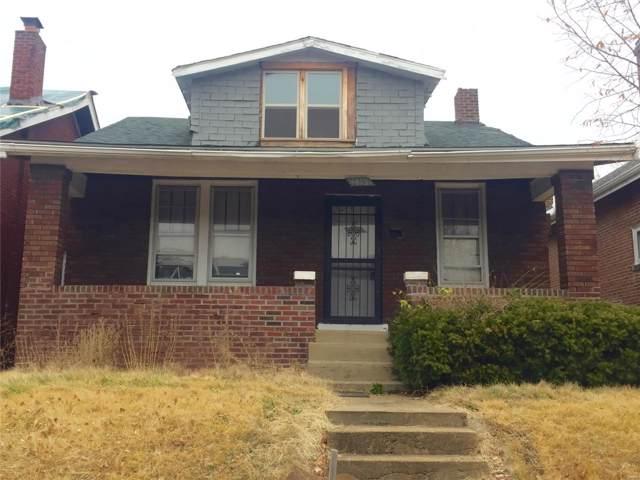 4875 Lee Avenue, St Louis, MO 63115 (#19088070) :: Sue Martin Team