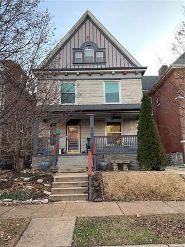 5182 Maple Avenue, St Louis, MO 63113 (#19088108) :: Clarity Street Realty