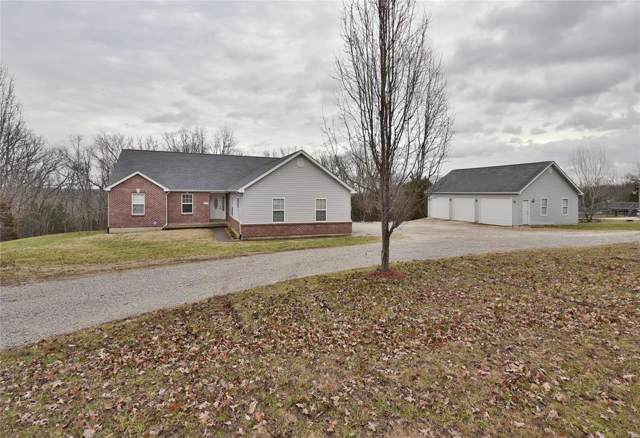 9747 Jones Creek Road, Dittmer, MO 63023 (#19088118) :: Clarity Street Realty