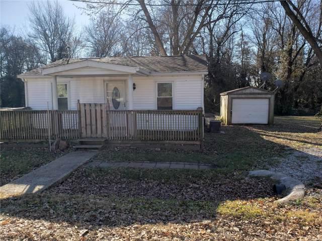 211 E Casad Street, Summerfield, IL 62289 (#19088185) :: Kelly Hager Group | TdD Premier Real Estate