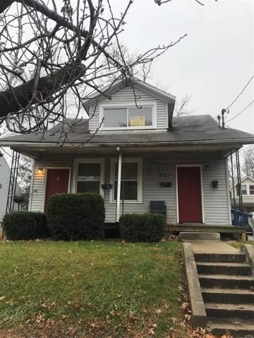 437 E 9th Street, Alton, IL 62002 (#19088195) :: RE/MAX Professional Realty