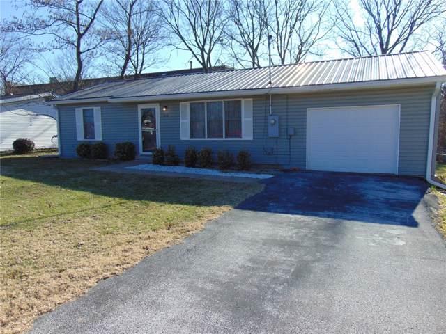 410 Maple Ln, Hillsboro, MO 63050 (#19088212) :: RE/MAX Vision