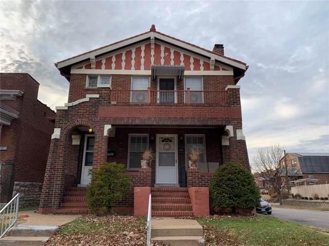 6401 S Kingshighway, St Louis, MO 63109 (#19088217) :: Sue Martin Team