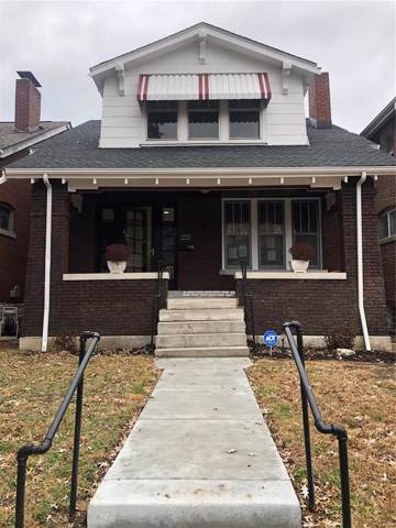 5921 Pershing Avenue, St Louis, MO 63112 (#19088227) :: RE/MAX Vision