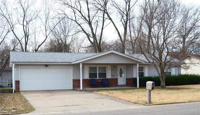 1537 Dennis, Saint Charles, MO 63303 (#19088257) :: Clarity Street Realty