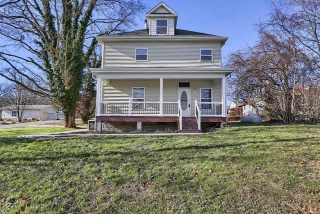 109 3rd Street, Labadie, MO 63055 (#19088261) :: Kelly Hager Group | TdD Premier Real Estate