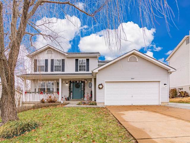 2312 Ambrose Court, Imperial, MO 63052 (#19088263) :: Barrett Realty Group