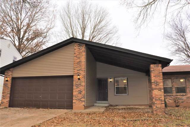 1861 Catlin Drive, Barnhart, MO 63012 (#19088269) :: RE/MAX Professional Realty