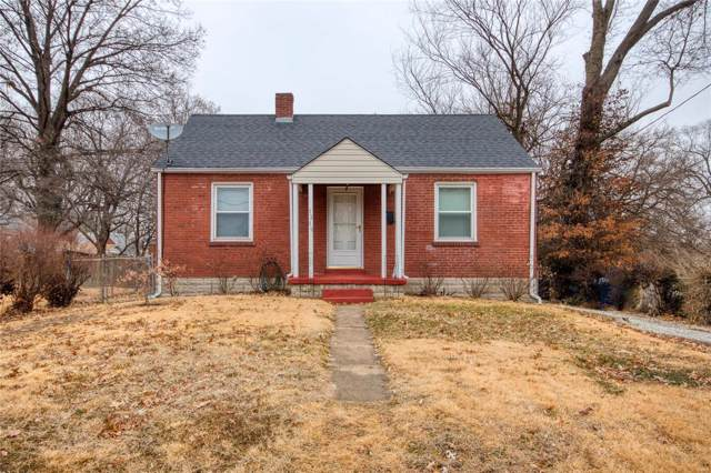 1249 Saint Marie, Florissant, MO 63031 (#19088291) :: The Becky O'Neill Power Home Selling Team