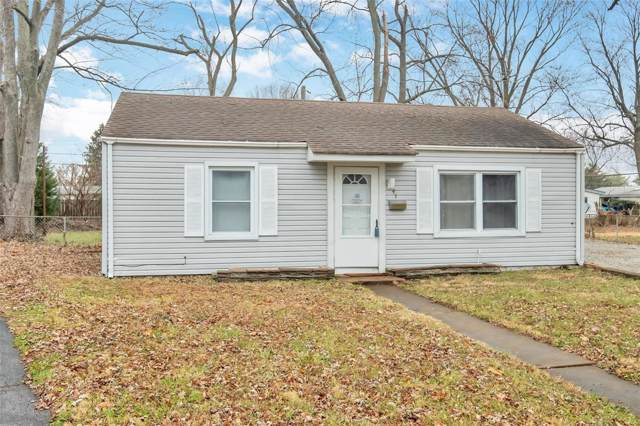 41 Rissant Drive, Florissant, MO 63031 (#19088319) :: The Becky O'Neill Power Home Selling Team