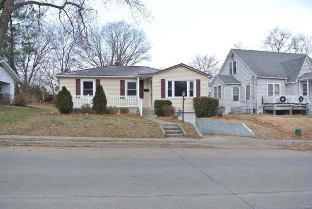 120 S Main, Perryville, MO 63775 (#19088330) :: RE/MAX Vision