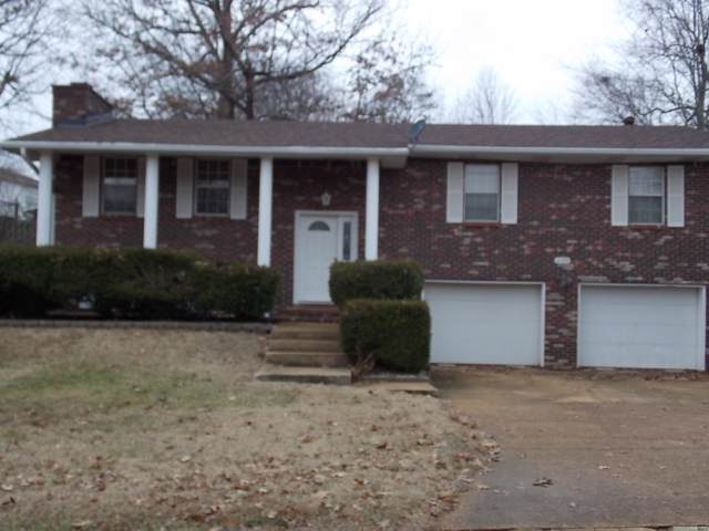 2139 W Sunset, Poplar Bluff, MO 63901 (#19088352) :: RE/MAX Vision