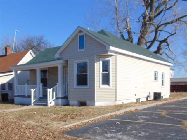316 Church, East Alton, IL 62024 (#19088403) :: RE/MAX Professional Realty