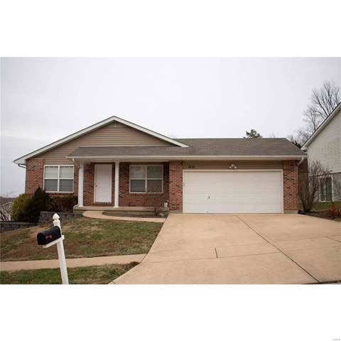 2121 Emerald Trce, Imperial, MO 63052 (#19088420) :: Clarity Street Realty