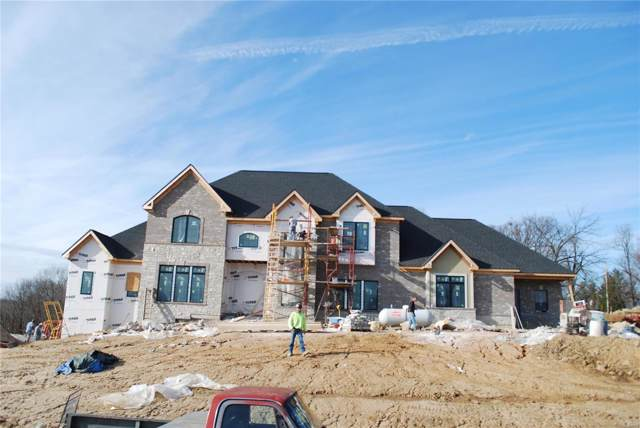 13714 Belcrest Estates Tbb, Town and Country, MO 63131 (#19088424) :: Peter Lu Team