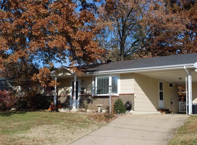 1111 W 8th, Washington, MO 63090 (#19088462) :: Kelly Hager Group | TdD Premier Real Estate