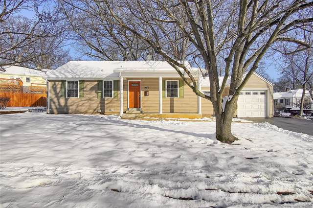 900 Westglen Drive, St Louis, MO 63126 (#19088466) :: The Becky O'Neill Power Home Selling Team