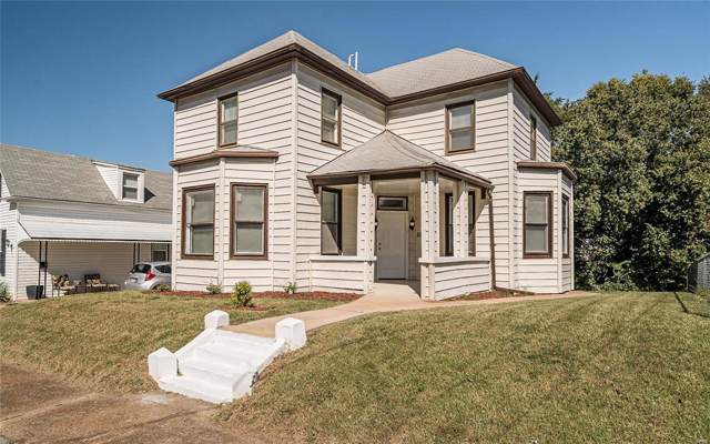 347 Hoffmeister Avenue, St Louis, MO 63125 (#19088491) :: Kelly Hager Group | TdD Premier Real Estate