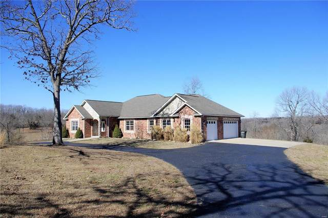 15000 County Road 7170, Rolla, MO 65401 (#19088493) :: Parson Realty Group