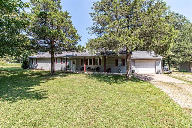 0 Rt. 3 Box 3843, Doniphan, MO 63935 (#19088514) :: Clarity Street Realty