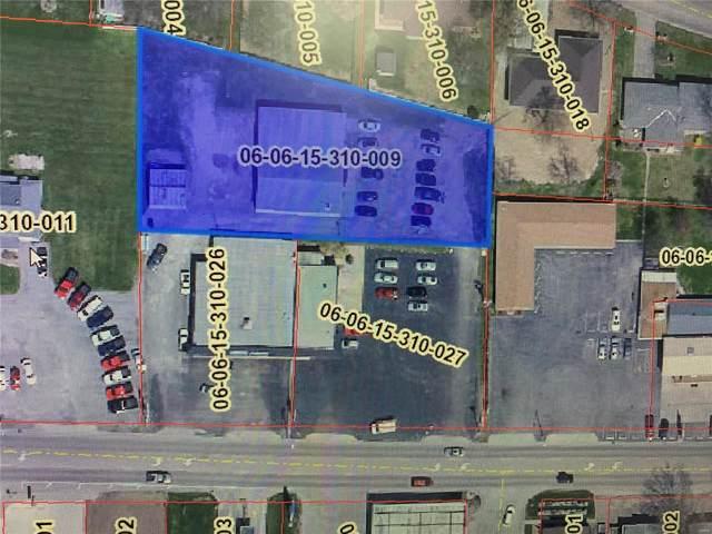 137 N 4th Street, BREESE, IL 62230 (#19088517) :: Hartmann Realtors Inc.