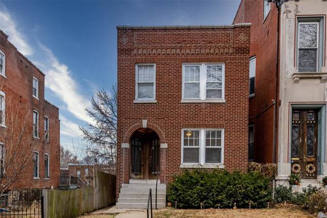 2633 Russell Boulevard, St Louis, MO 63104 (#19088540) :: Clarity Street Realty