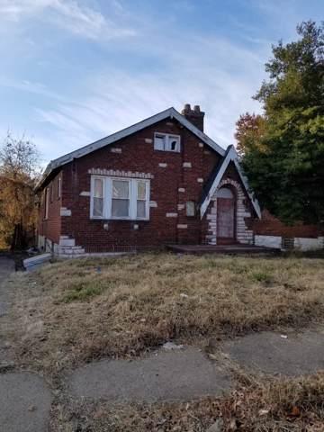 8725 Annetta Avenue, St Louis, MO 63147 (#19088547) :: Peter Lu Team