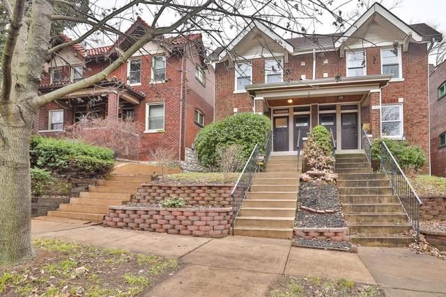 3934 Utah Street, St Louis, MO 63116 (#19088552) :: Peter Lu Team
