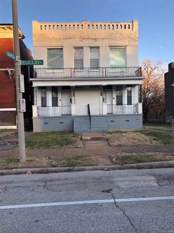 1232 N Euclid Avenue, St Louis, MO 63113 (#19088554) :: Sue Martin Team
