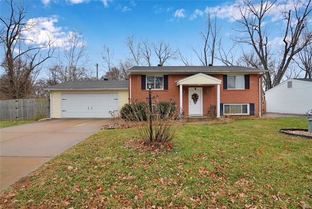 11904 Gay Glen Drive, Maryland Heights, MO 63043 (#19088579) :: The Becky O'Neill Power Home Selling Team