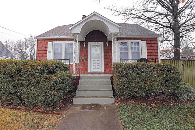 405 S West End Boulevard, Cape Girardeau, MO 63703 (#19088595) :: Clarity Street Realty
