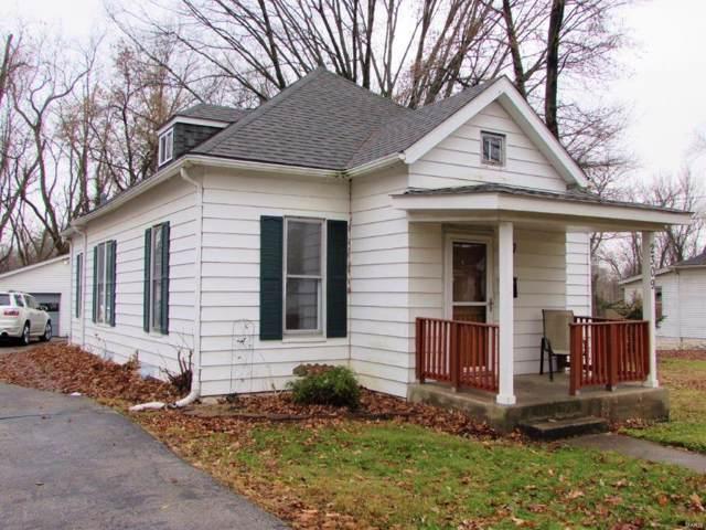 2309 Brown Street, Alton, IL 62002 (#19088601) :: Fusion Realty, LLC