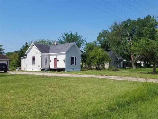 898 Tree Farm Road, High Hill, MO 63350 (#19088611) :: Sue Martin Team